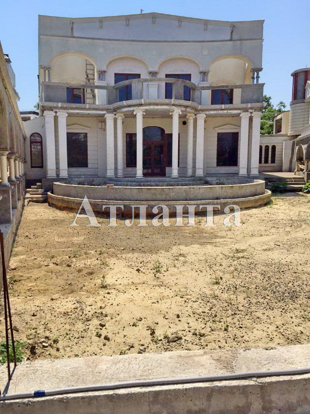 Продается дом на ул. Каманина — 1 200 000 у.е.