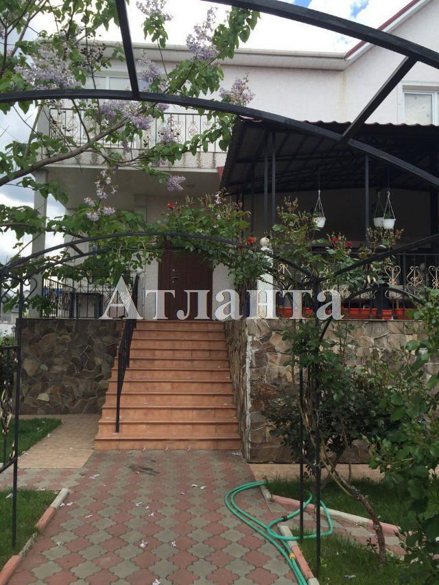 Продается дом на ул. Сельская — 300 000 у.е.