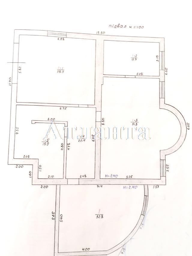 Продается дом на ул. Сельская — 300 000 у.е. (фото №18)