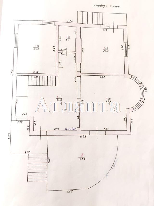 Продается дом на ул. Сельская — 300 000 у.е. (фото №19)