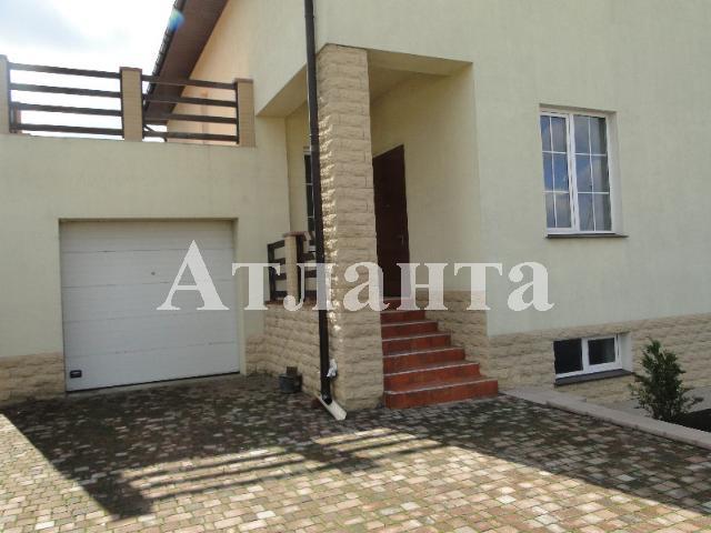 Продается дом на ул. Морской Пр. — 230 000 у.е.