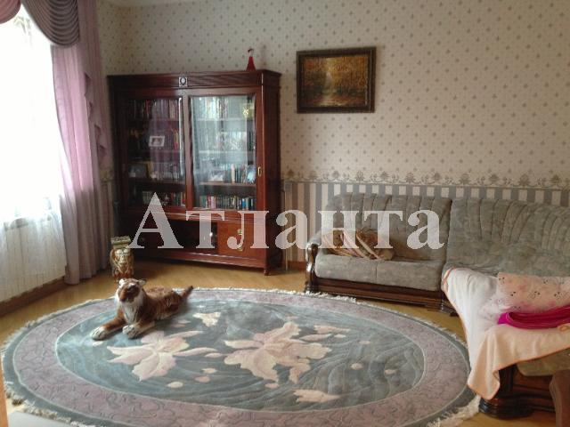 Продается дом на ул. Педагогическая — 500 000 у.е. (фото №2)