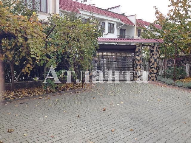 Продается дом на ул. Педагогическая — 500 000 у.е. (фото №10)