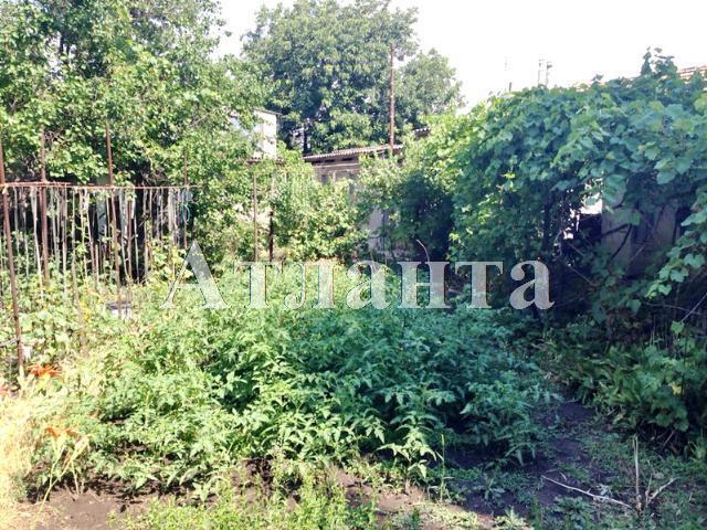 Продается земельный участок на ул. Тульская — 160 000 у.е.