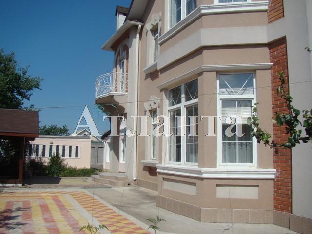 Продается дом на ул. Шишкина 3-Й Пер. — 850 000 у.е. (фото №2)