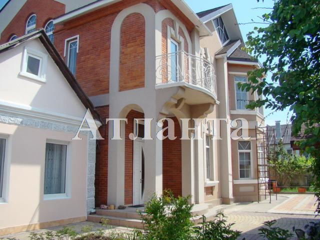 Продается дом на ул. Шишкина 3-Й Пер. — 850 000 у.е. (фото №3)