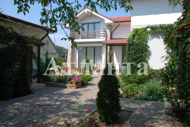 Продается дом на ул. Приморская — 380 000 у.е.