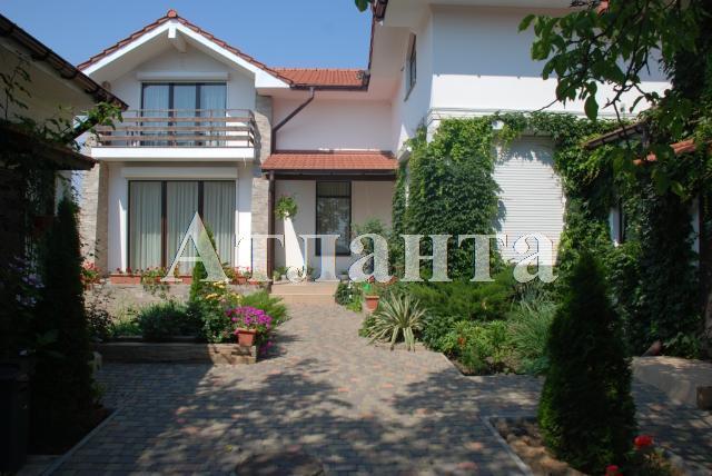 Продается дом на ул. Приморская — 380 000 у.е. (фото №2)