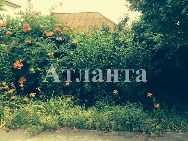 Продается земельный участок на ул. Ореховая — 210 000 у.е. (фото №3)