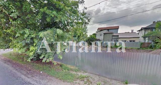 Продается земельный участок на ул. Весенняя — 120 000 у.е.