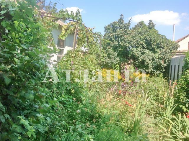 Продается земельный участок на ул. Жаботинского — 130 000 у.е. (фото №2)