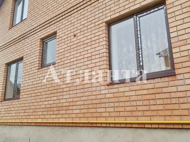 Продается дом на ул. Черниговская — 250 000 у.е.