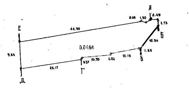 Продается земельный участок на ул. Фонтанская Дор. — 180 000 у.е.