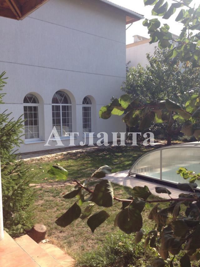 Продается дом на ул. Фонтанская Дор. — 1 100 000 у.е.