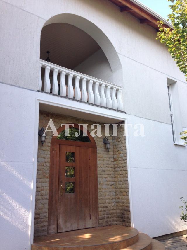 Продается дом на ул. Фонтанская Дор. — 1 100 000 у.е. (фото №2)