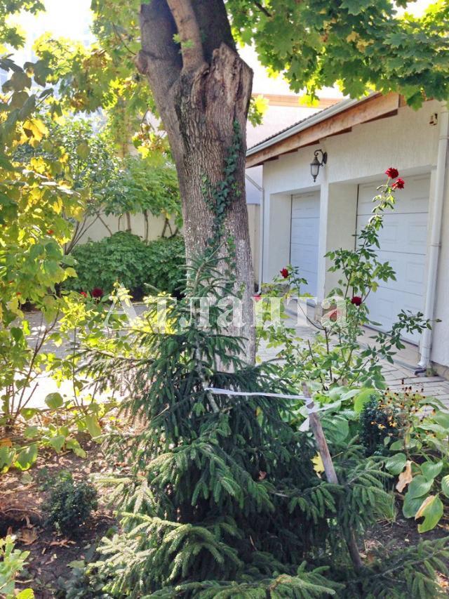 Продается дом на ул. Фонтанская Дор. — 1 100 000 у.е. (фото №3)