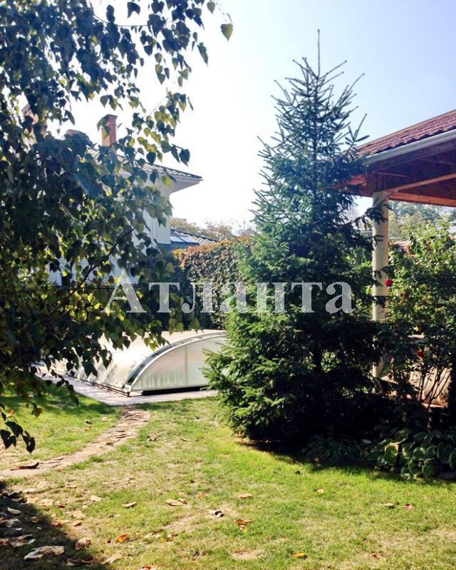 Продается дом на ул. Фонтанская Дор. — 1 100 000 у.е. (фото №4)