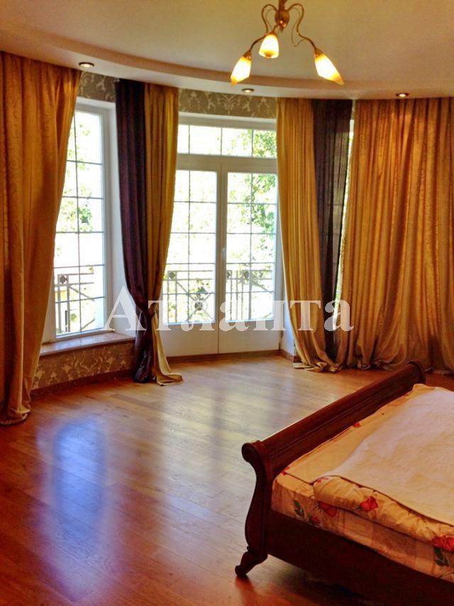 Продается дом на ул. Фонтанская Дор. — 1 100 000 у.е. (фото №14)