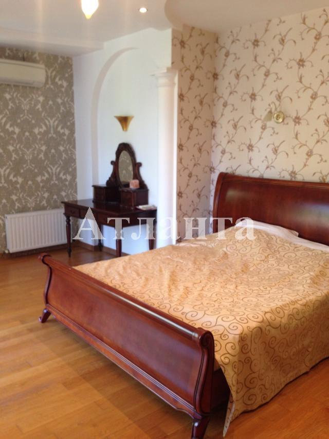 Продается дом на ул. Фонтанская Дор. — 1 100 000 у.е. (фото №15)