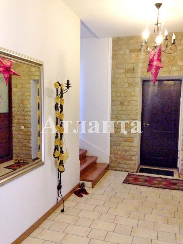 Продается дом на ул. Фонтанская Дор. — 1 100 000 у.е. (фото №16)