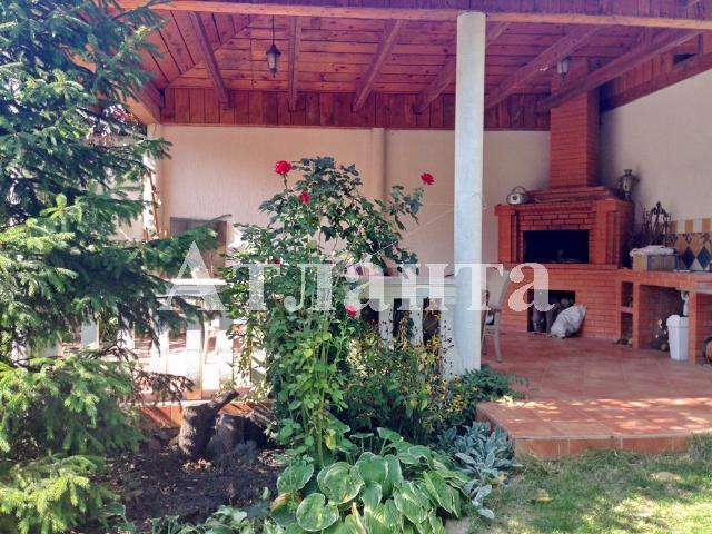 Продается дом на ул. Фонтанская Дор. — 1 100 000 у.е. (фото №28)