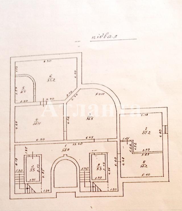 Продается дом на ул. Фонтанская Дор. — 1 100 000 у.е. (фото №29)