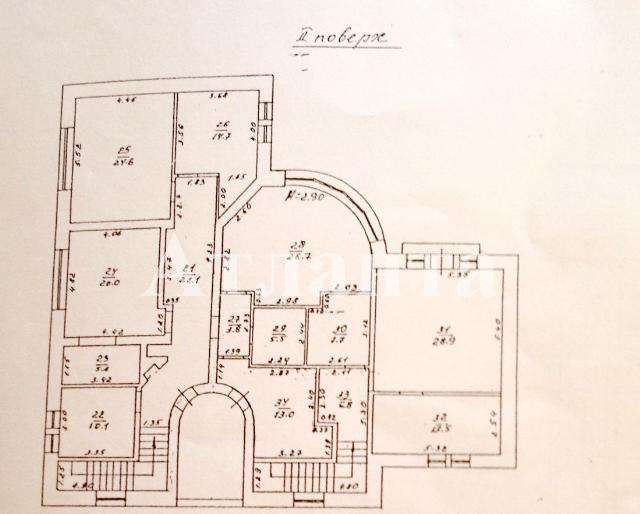 Продается дом на ул. Фонтанская Дор. — 1 100 000 у.е. (фото №31)