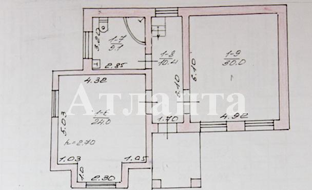 Продается дом на ул. Окружная — 320 000 у.е. (фото №15)