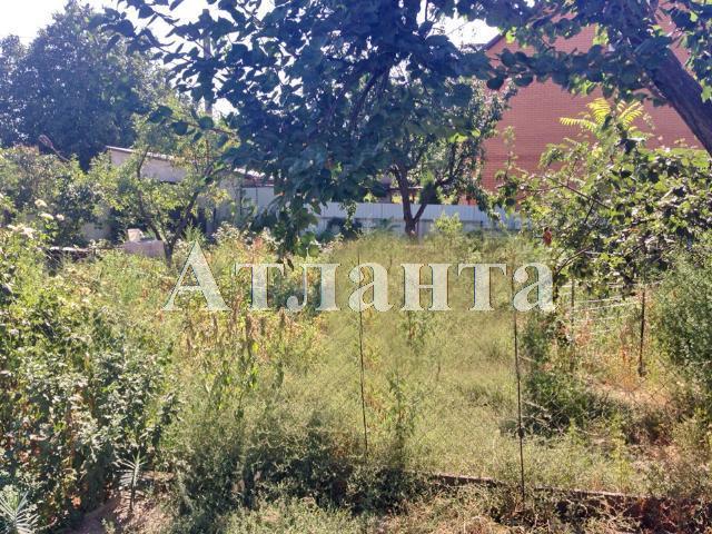 Продается земельный участок на ул. Неделина — 150 000 у.е.