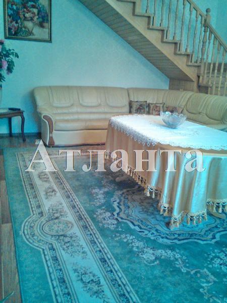 Продается дом на ул. Чубаевская — 320 000 у.е.