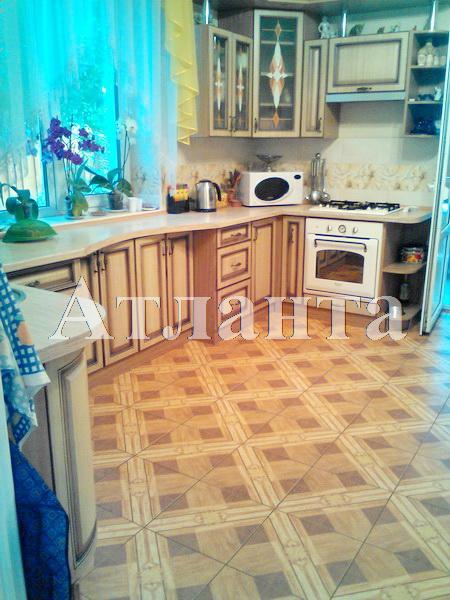 Продается дом на ул. Чубаевская — 320 000 у.е. (фото №4)