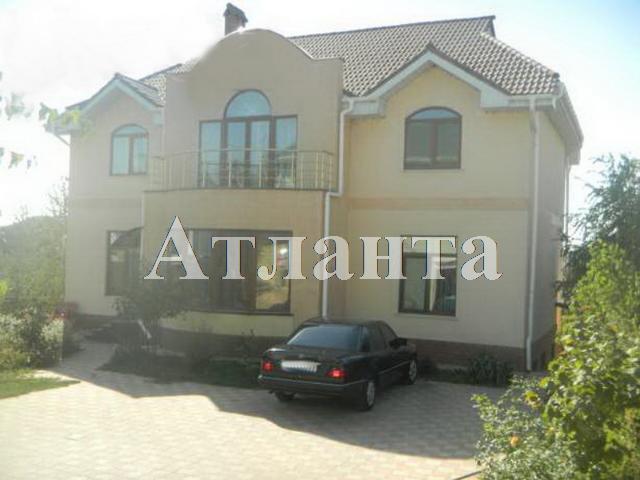 Продается дом на ул. Черноморцев — 230 000 у.е. (фото №2)