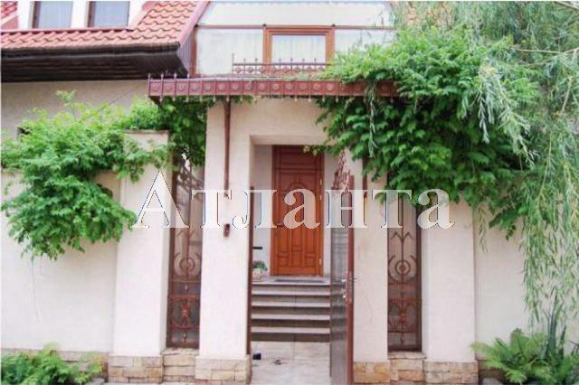 Продается дом на ул. Причал № 121 — 250 000 у.е. (фото №2)