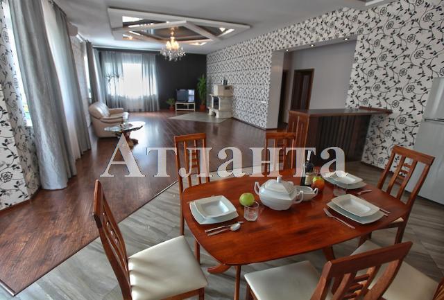 Продается дом на ул. Вирского — 380 000 у.е. (фото №4)