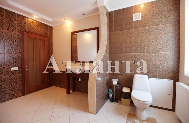 Продается дом на ул. Вирского — 380 000 у.е. (фото №18)
