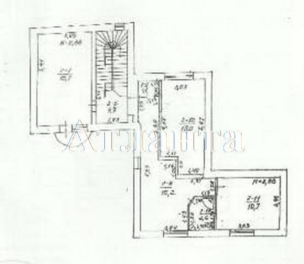 Продается дом на ул. Корнюшина — 95 000 у.е. (фото №9)