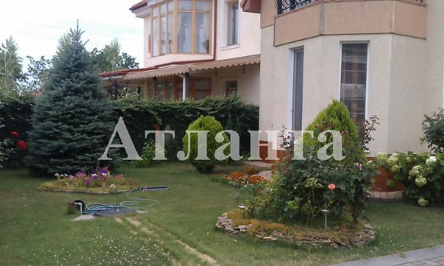 Продается дом на ул. Овидиопольская — 350 000 у.е.
