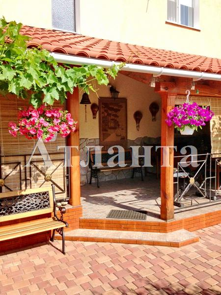 Продается дом на ул. Овидиопольская — 350 000 у.е. (фото №7)
