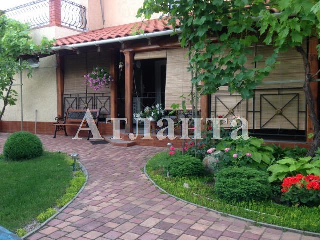 Продается дом на ул. Овидиопольская — 350 000 у.е. (фото №10)