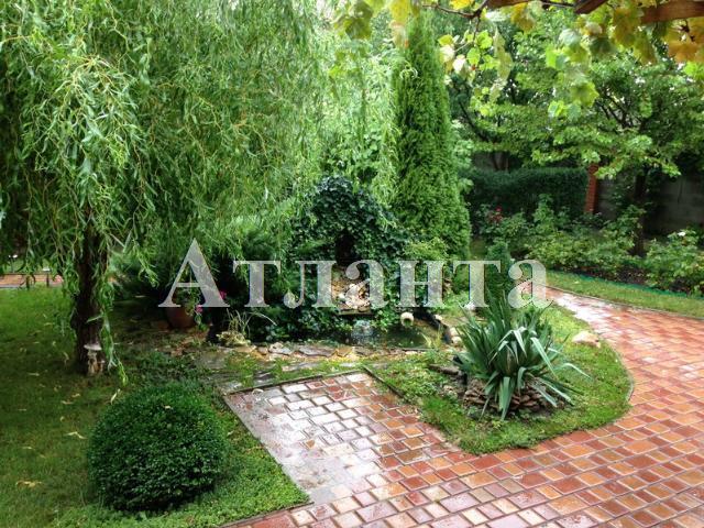 Продается дом на ул. Овидиопольская — 350 000 у.е. (фото №13)