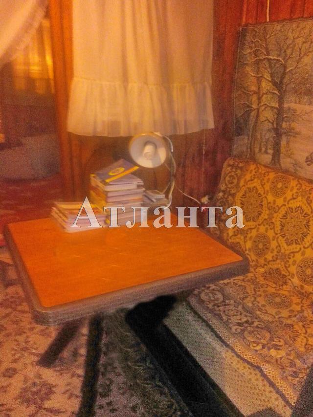 Продается дом на ул. Черноморского Казачества — 22 000 у.е. (фото №3)