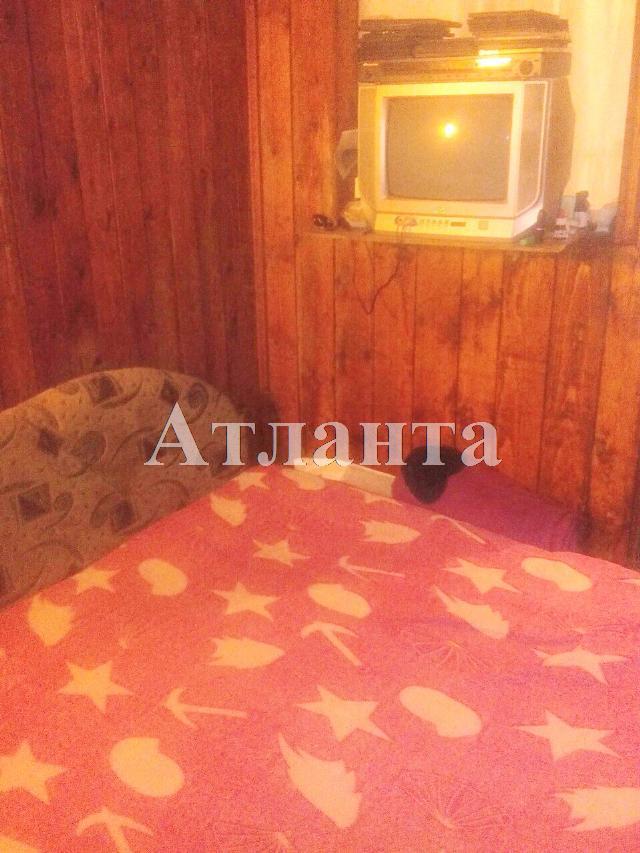 Продается дом на ул. Черноморского Казачества — 16 000 у.е. (фото №4)