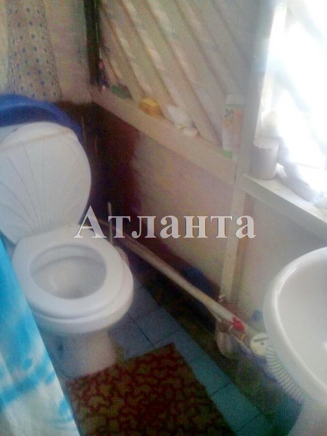 Продается дом на ул. Черноморского Казачества — 16 000 у.е. (фото №5)