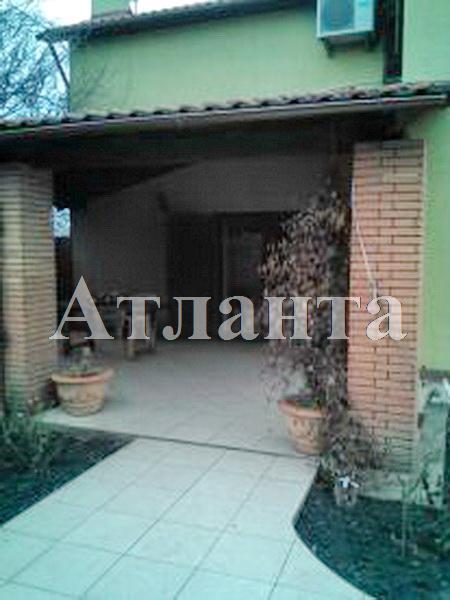 Продается дом на ул. Фонтанская Дор. — 320 000 у.е. (фото №4)