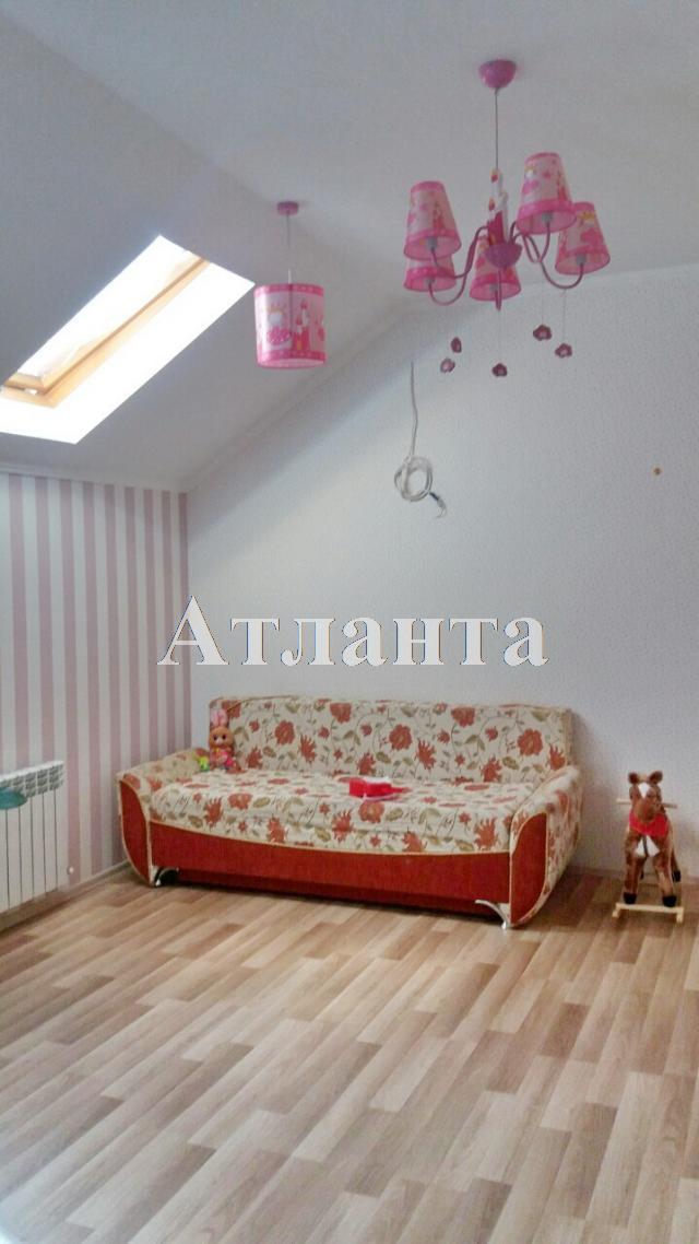 Продается дом на ул. Госпитальный Пер. — 260 000 у.е. (фото №4)
