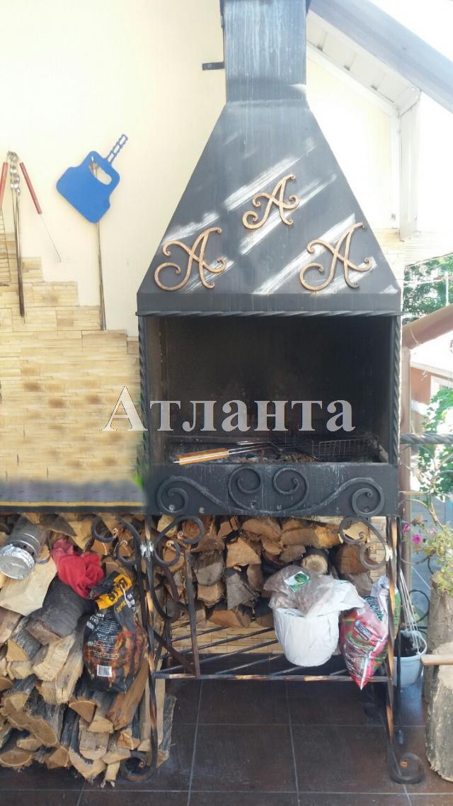 Продается дом на ул. Госпитальный Пер. — 260 000 у.е. (фото №9)