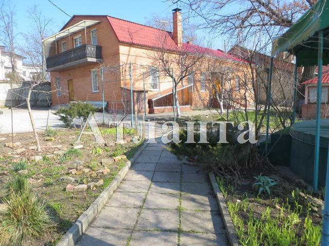 Продается дом на ул. Красных Зорь — 2 500 000 у.е.
