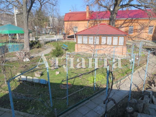 Продается дом на ул. Красных Зорь — 2 500 000 у.е. (фото №2)