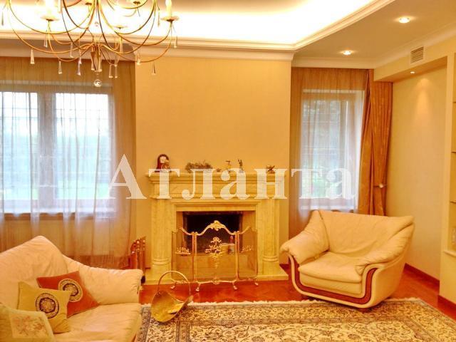 Продается дом на ул. Морская — 3 500 000 у.е. (фото №3)