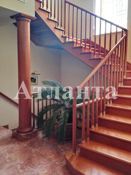 Продается дом на ул. Морская — 3 500 000 у.е. (фото №9)